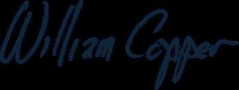 William Copper, composer